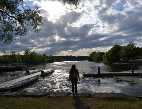 5 Beneficial Reasons Why Fishing is Good for You