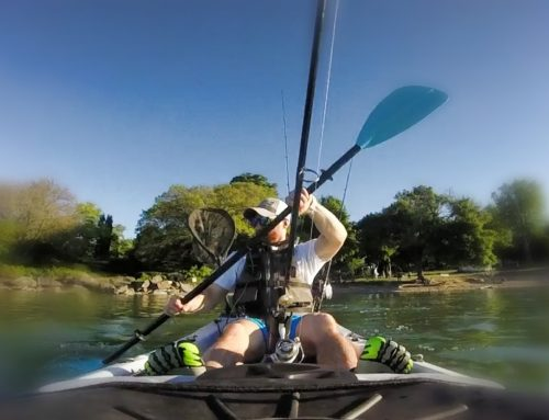 5 Safety Precautions for Kayak Fishing in Canada